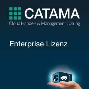 CATAMA Enterprise Suite